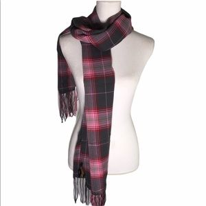 Brooks Brothers NWT Wool Scarf